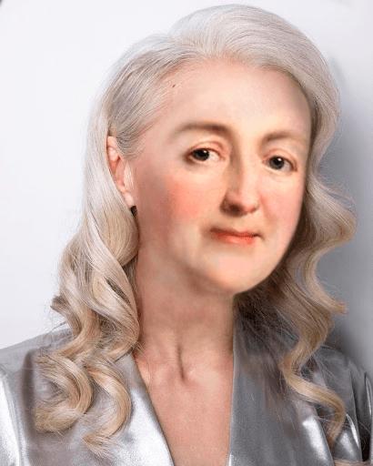 Екатерина 2 образ 1