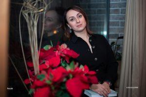 Елена Алавердян