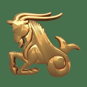 Козерог зодиак