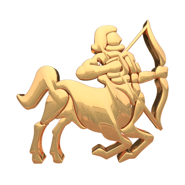 Стрелец зодиак