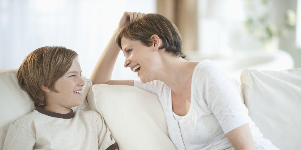 Советы детского писателя: 6 фраз, которые никогда не нужно говорить ребёнку