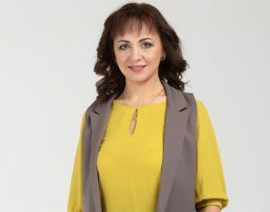 Марина Шабанова