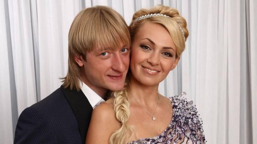 свадьба рудковского и данеленко
