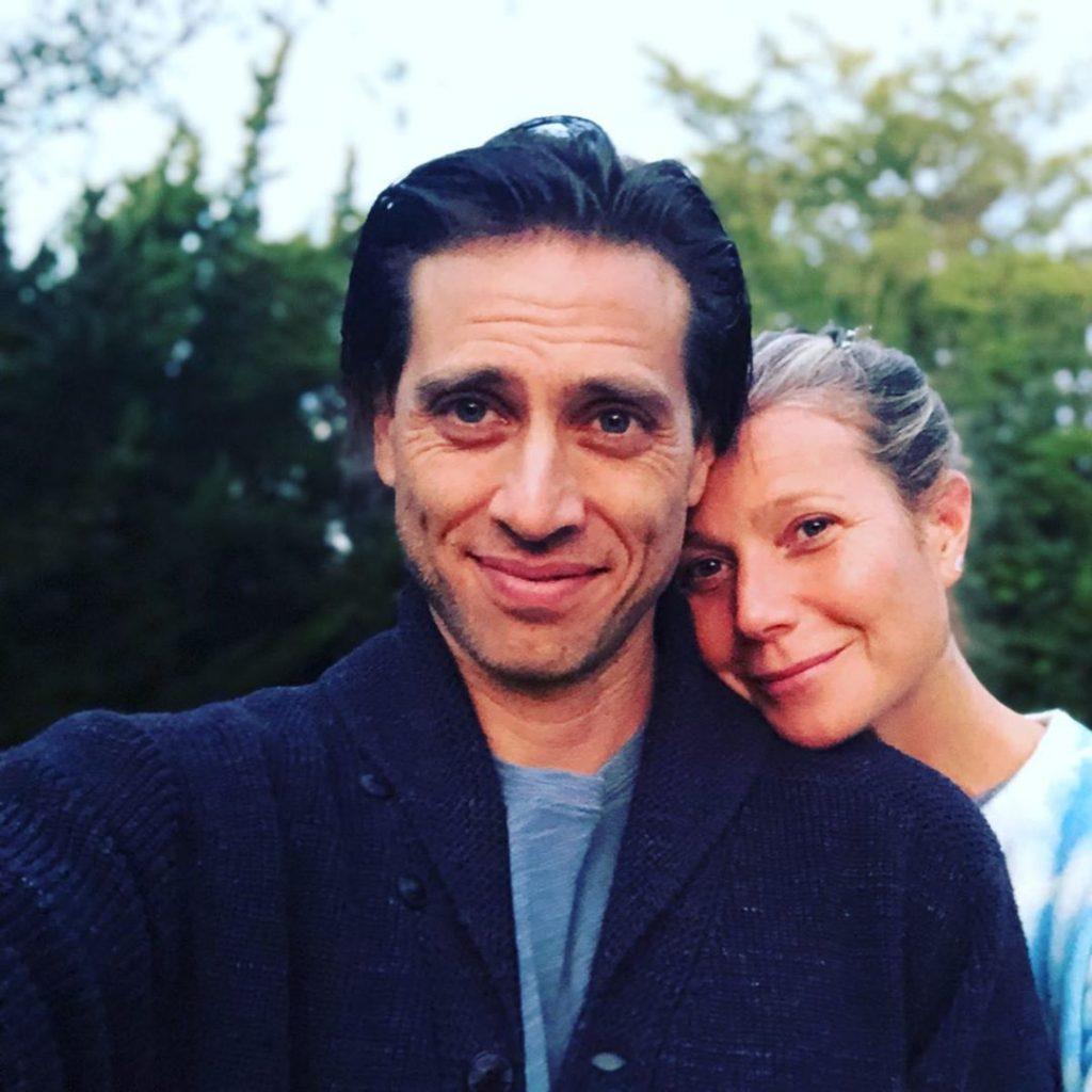 Неожиданный секрет счастливого брака Гвинет Пэлтроу и Брэда Фэлчака