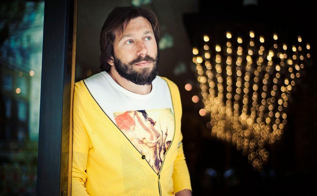Евгений Чичваркин о семье и разводе: «Не прощаю, когда детям говорят, что ты козёл и кусок дерьма»