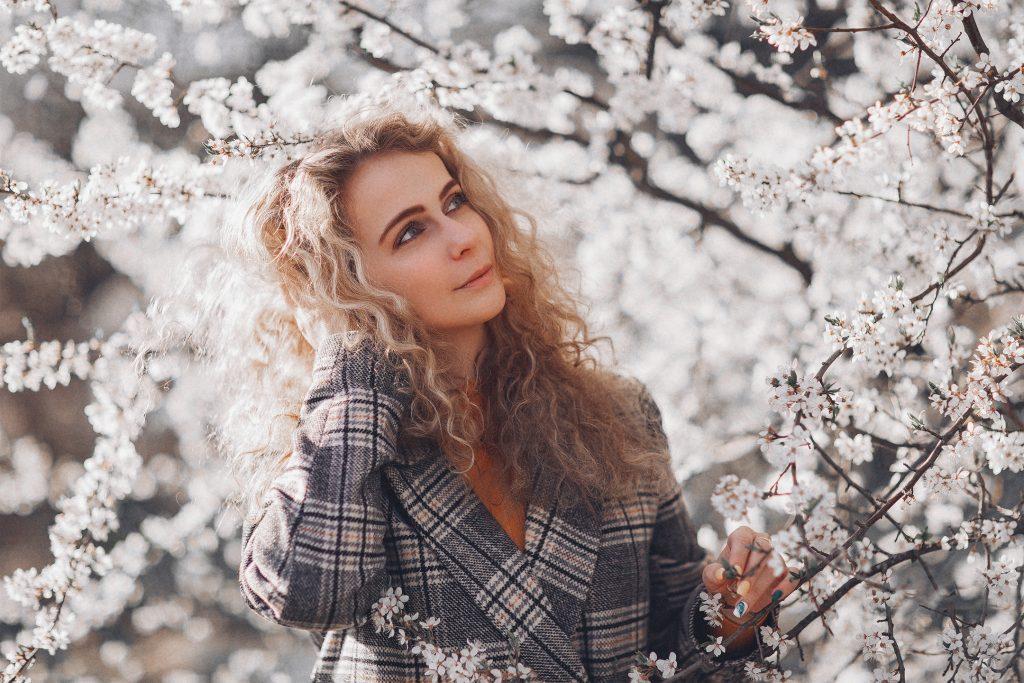 Биолог Анастасия Петрова