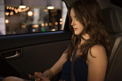 Эти 9 правил поведения в такси должен знать каждый человек, особенно леди