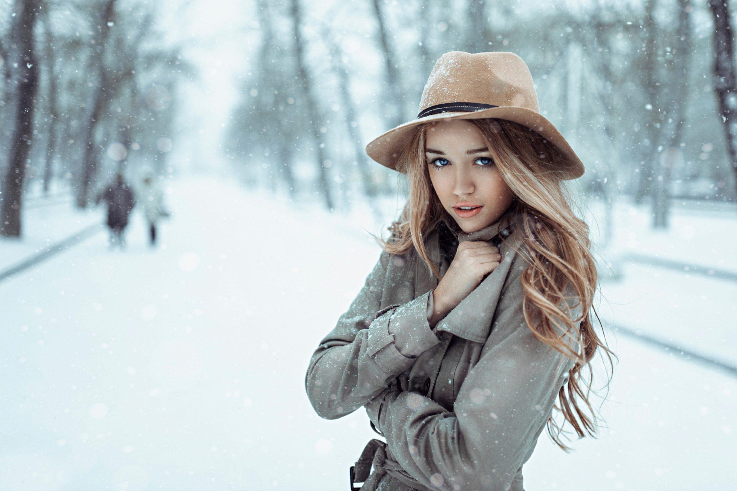 дрожь на холоде