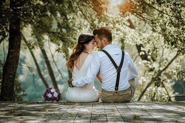 Люба в браке