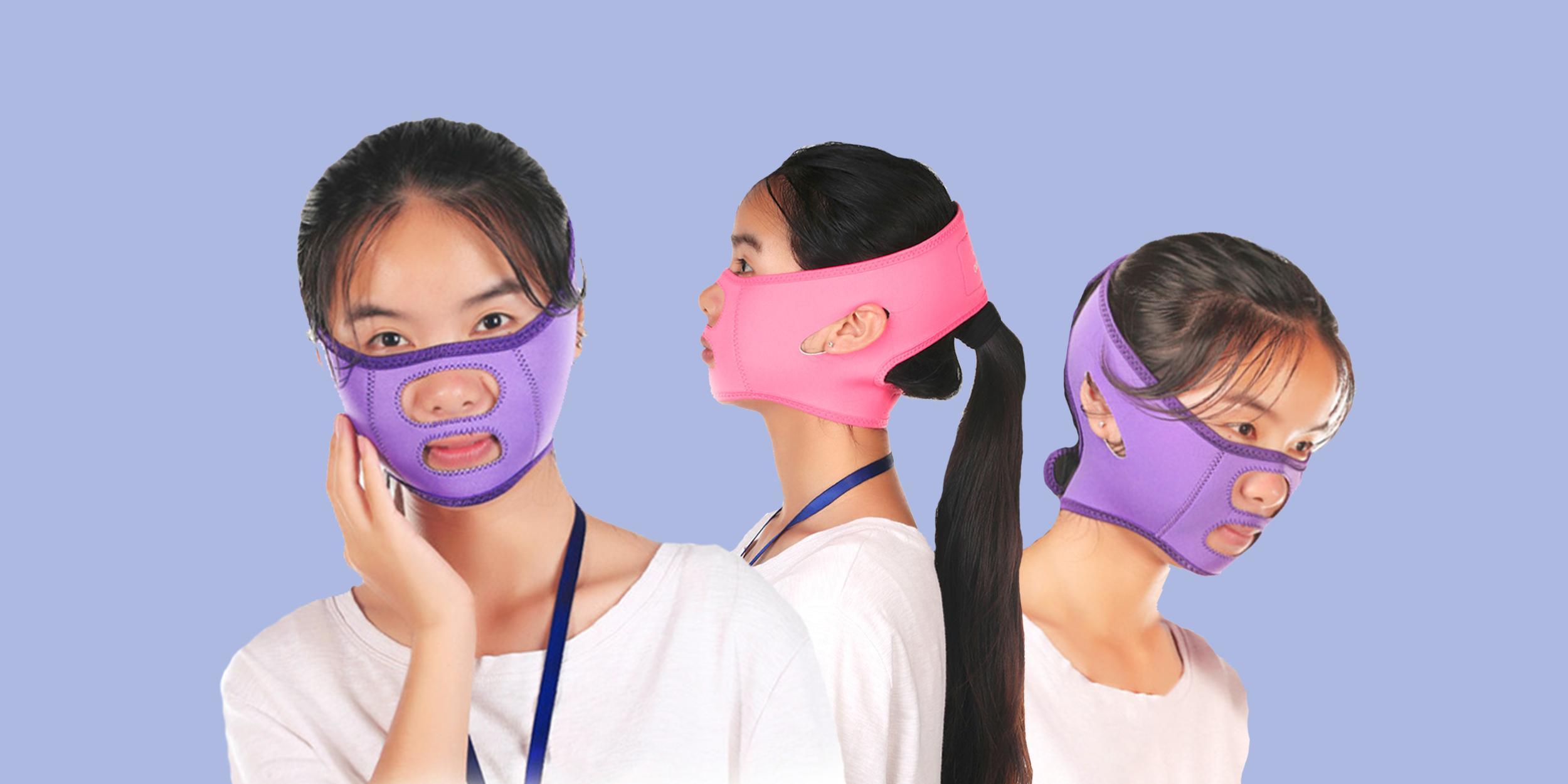 маска-намордник