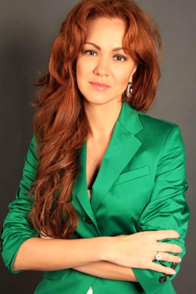 Топ-5 самых красивых русских женщин-телеведущих за последние 10 лет