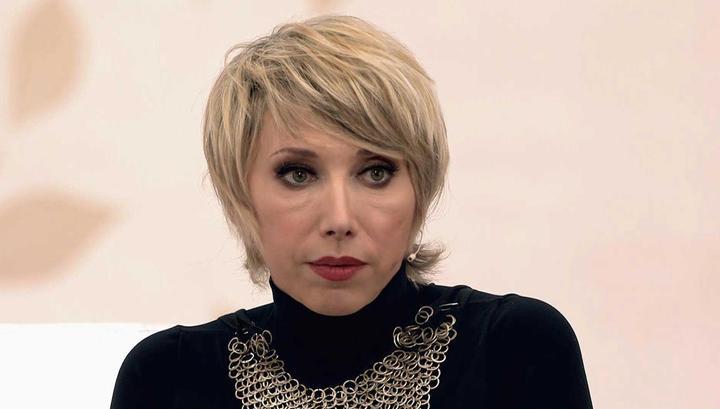 Елена Воробей 3