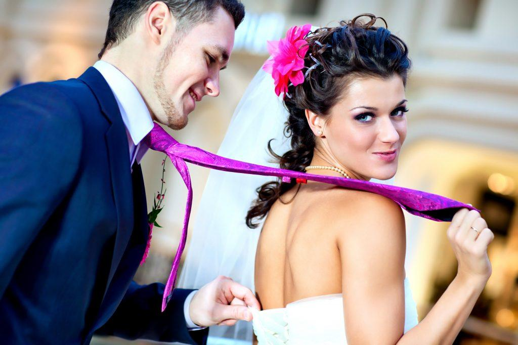 TECT: Чего вам не хватает, чтобы выйти замуж?