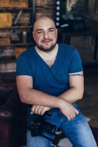 Роман Стрекалов, видеомаркетолог