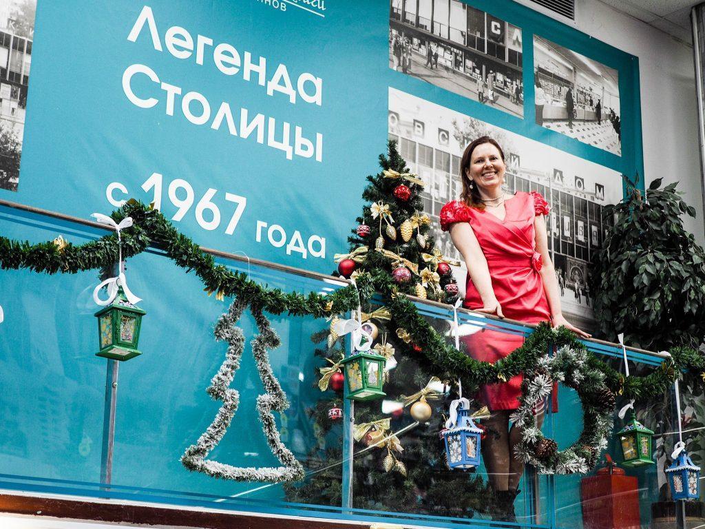Елена Ульева - детский писатель