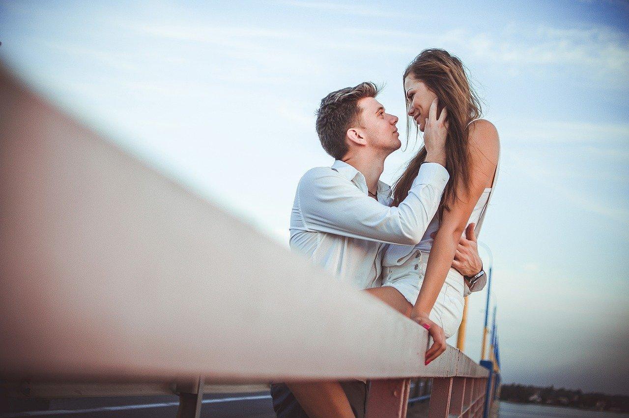 влюбленная пара 2