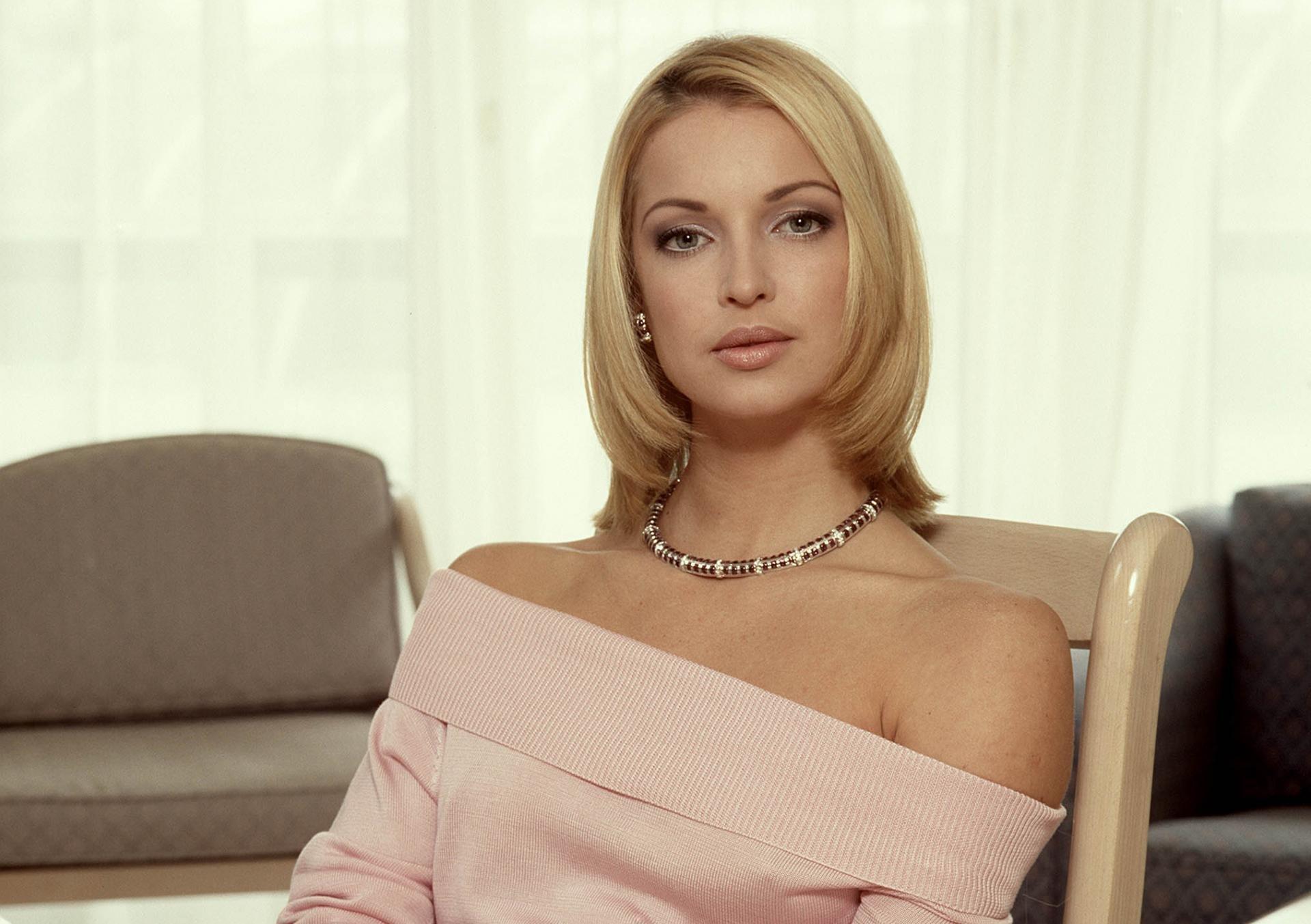 Анастасия Волочкова 2