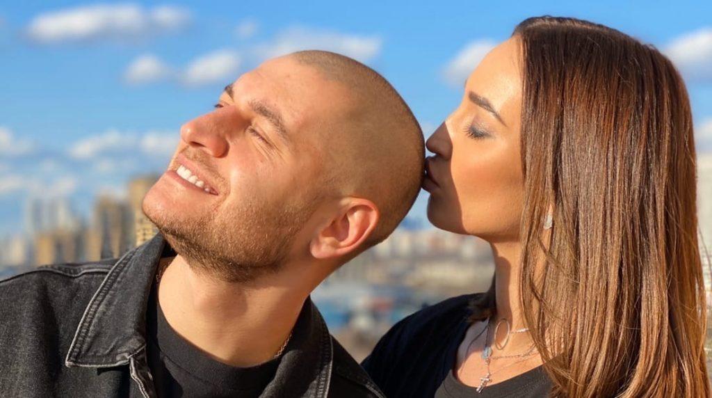 «Это не любовь, а просто хайп»: неужели Ольга Бузова и Дава Манукян расстались спустя 10 месяцев отношений?
