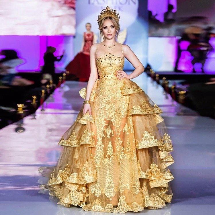 Юлиана Голдман – новая королева Голливуда