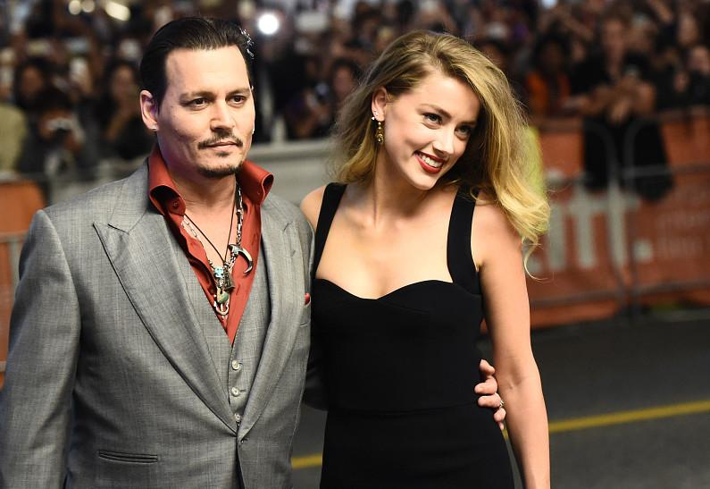 Джонни Депп с дочкой 4