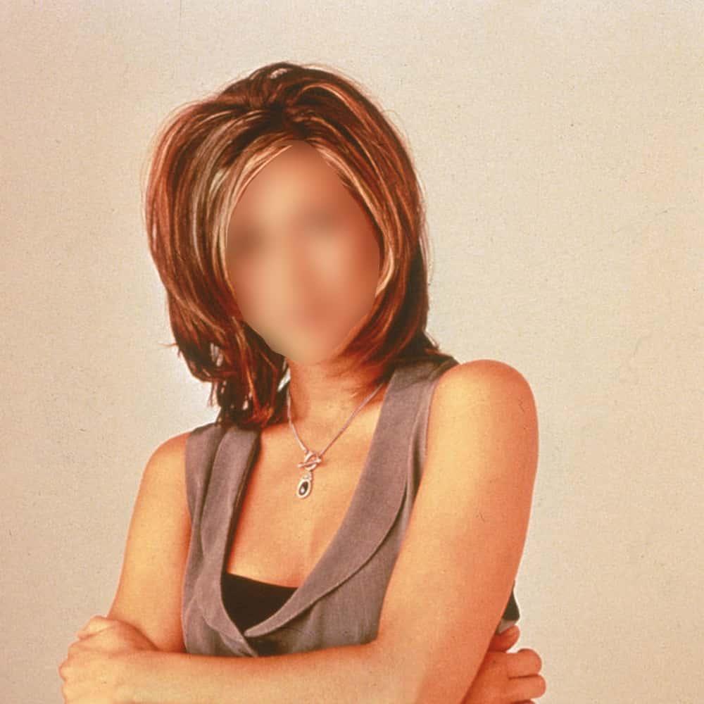 Тест: узнай знаменитость! Можете ли вы опознать звёзд 80-х и 90-х по их причёскам?