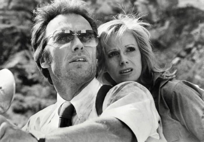 Клинт Иствуд за 14 лет отношений с Сондрой Локк вынудил её сделать несколько абортов, а сам в это время обзавёлся детьми от другой женщины