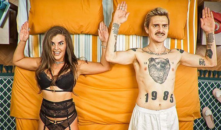 Как солистке группы Little Big Софье Таюрской удаётся поддерживать идеальную фигуру после похудения на 15 килограммов?
