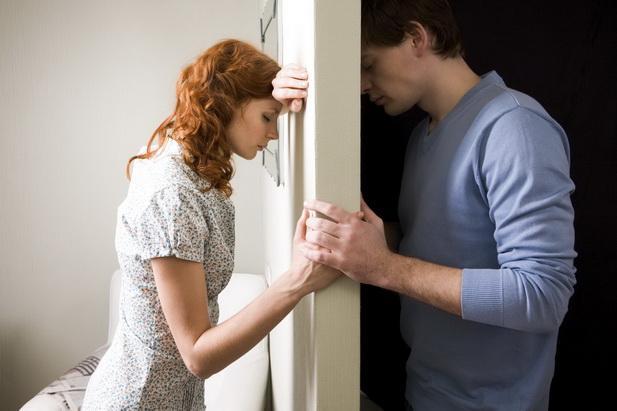 ошибка в отношениях