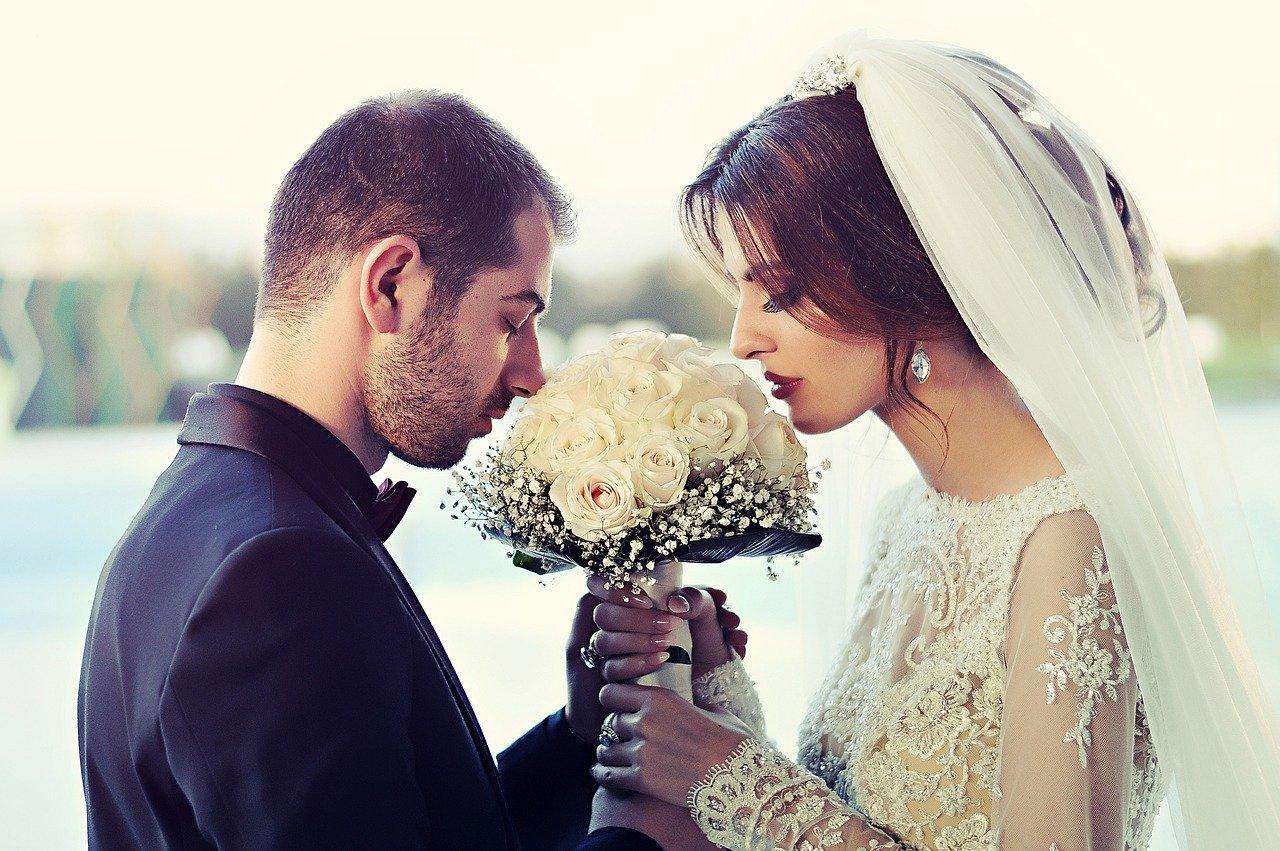 овен свадьба