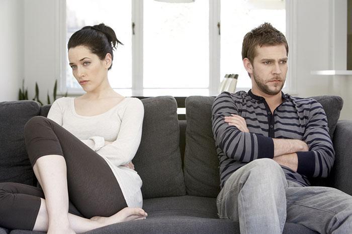 секреты в браке