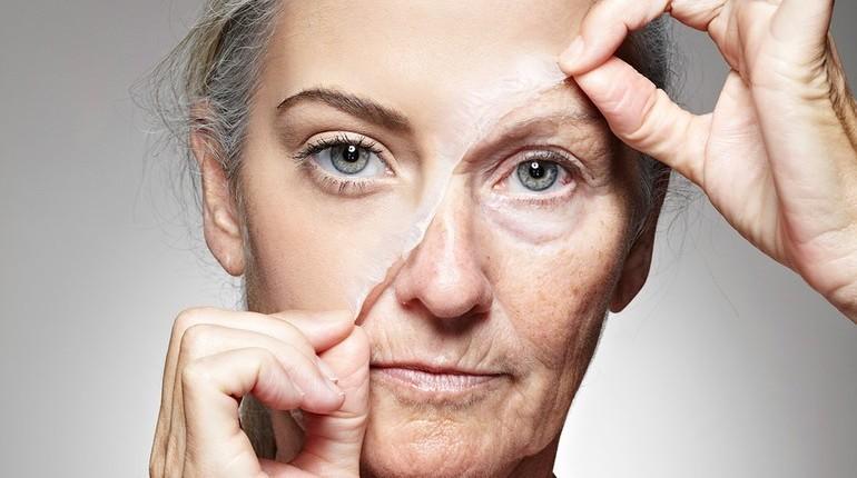 страх старости