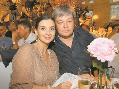 Екатерина и Александр Стриженовы 3