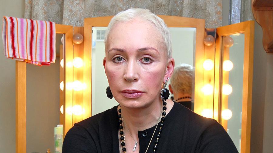 Татьяна Васильева 2