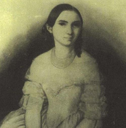 Варвара Карепина