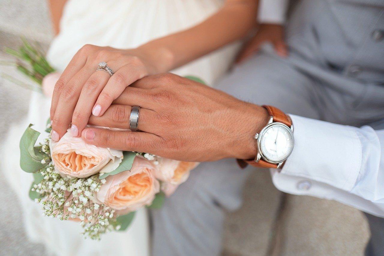 водолей брак