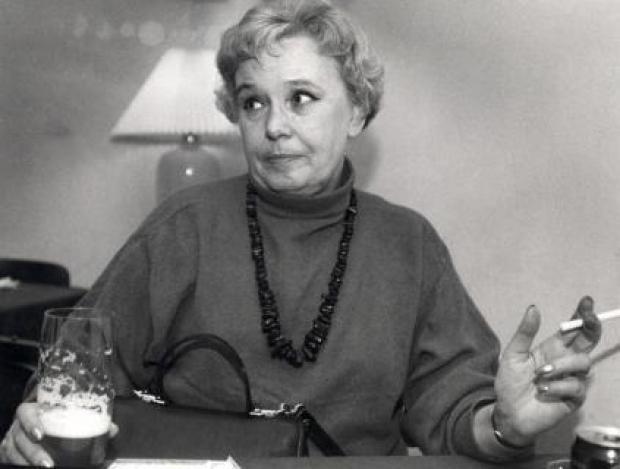 Янина Ипохорская