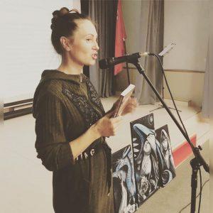 Ольга Фатум, перинатальный психолог, гипнолог, автор курсов