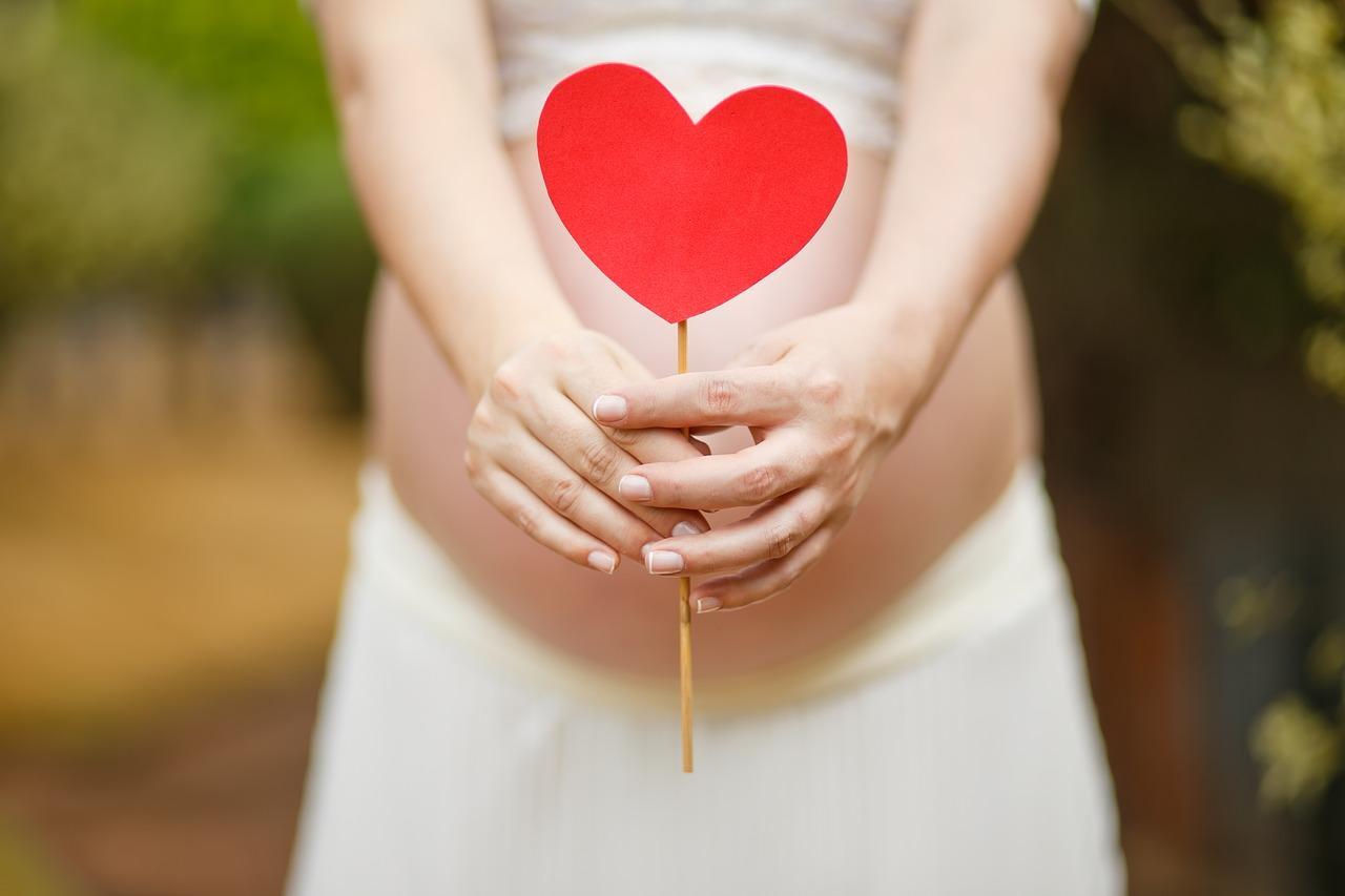 беременность 2