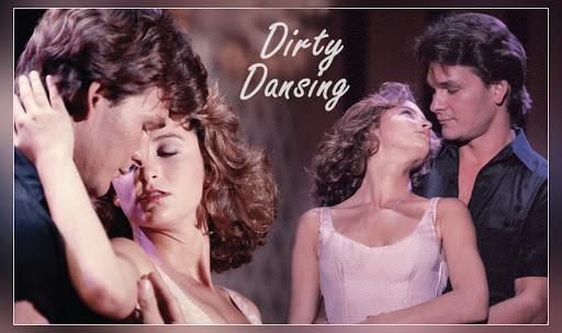 Грязные танцы»