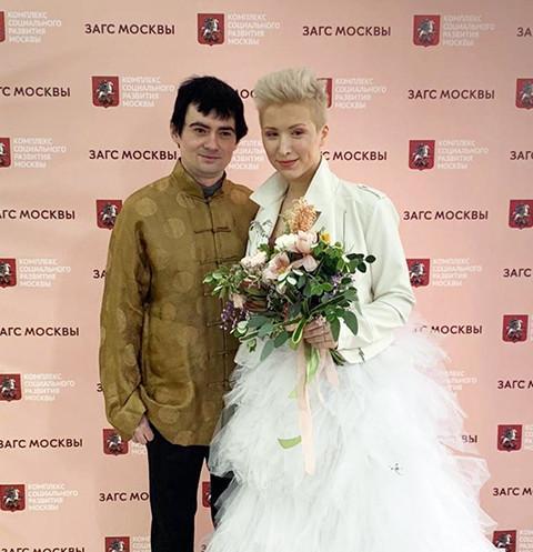 Венцеслав Венгржановский и Дарья Некрасова