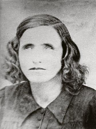 Вангелия Гуштерова