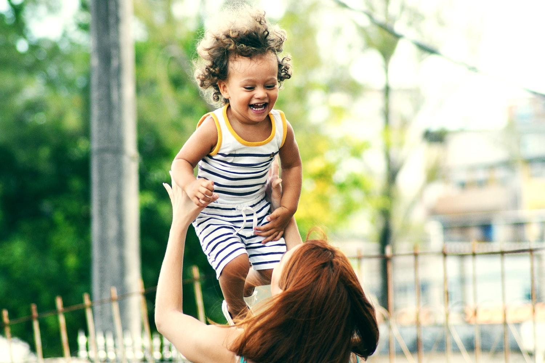 вера в ребёнка