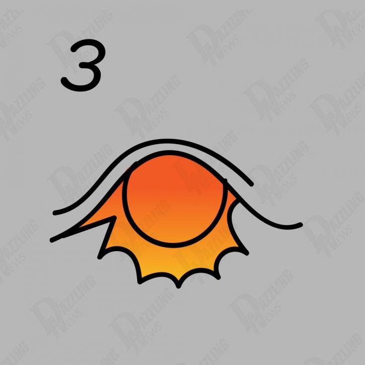 Тест: выберите глаз и загляните в него, как в зеркало души – узнаете своё главное качество