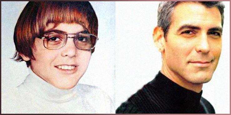 Джорж Клуни