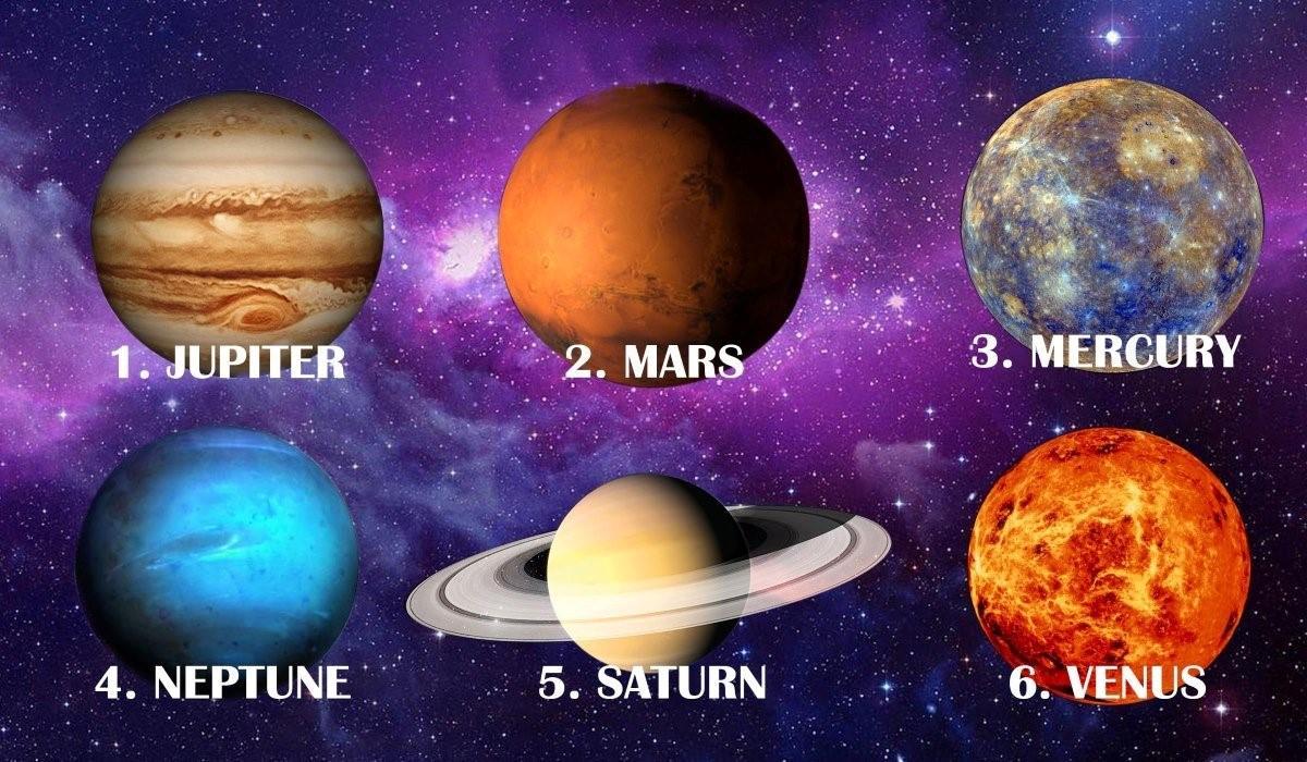 тест-планета