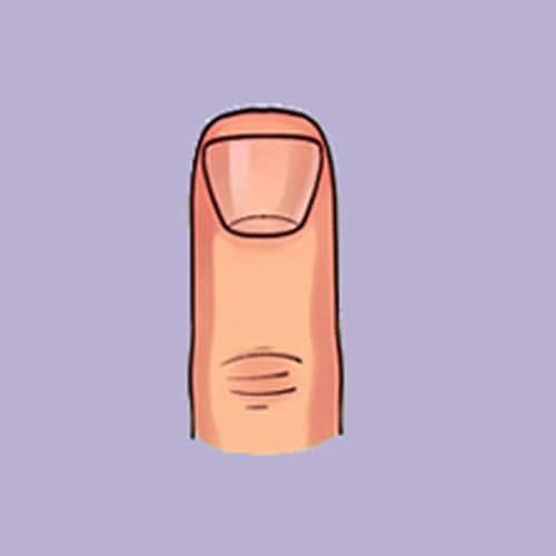 Точность этого теста 97%! Мы расскажем о вас по форме ваших пальцев