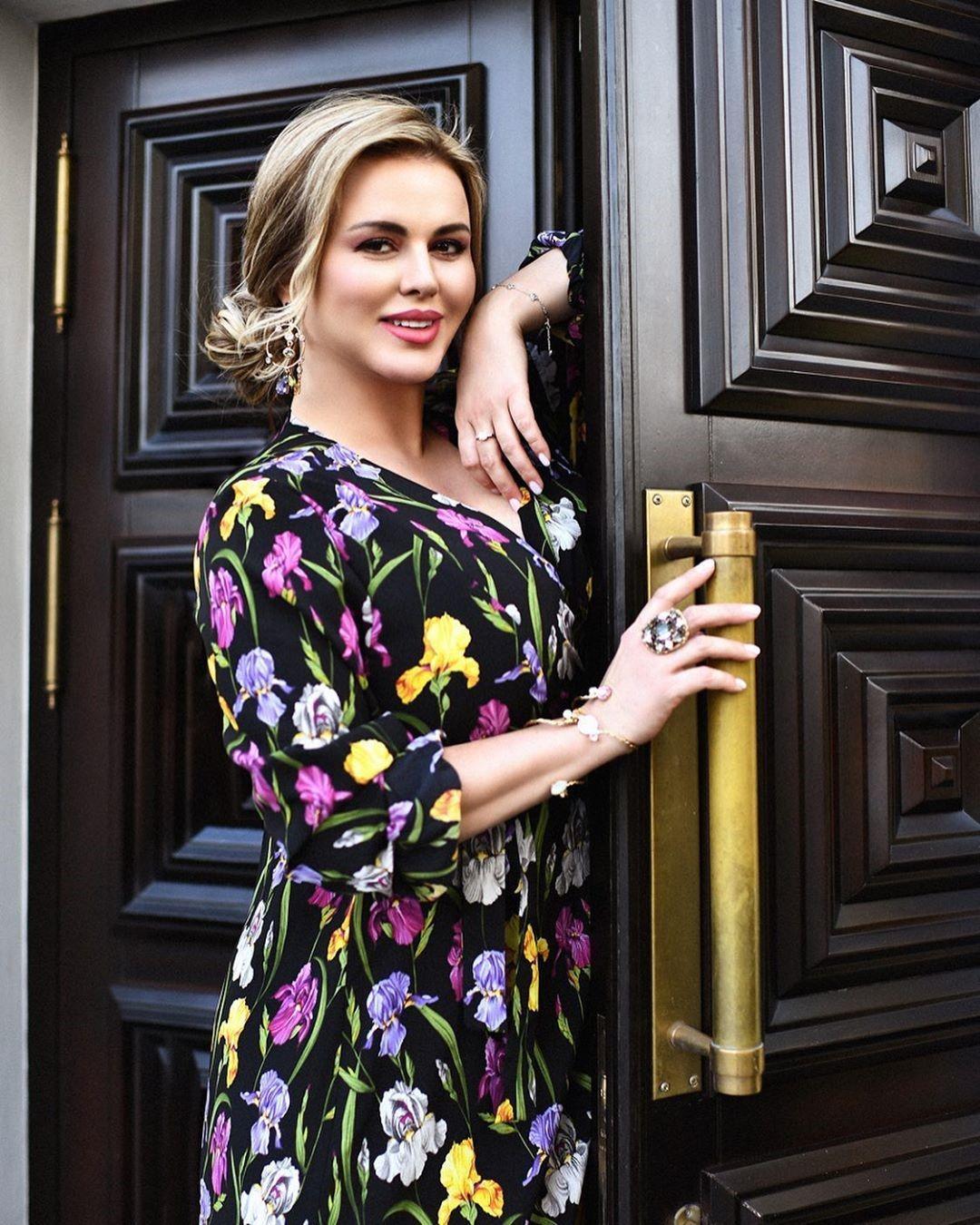 Анна Семенович 4