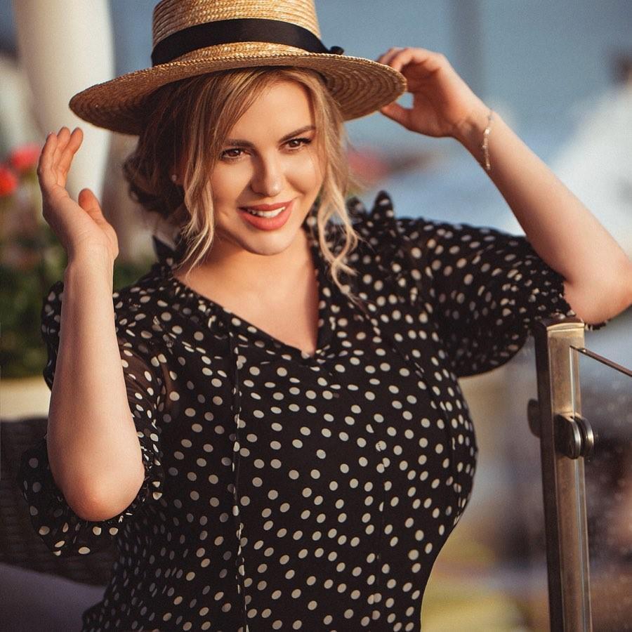 Анна Семенович 6