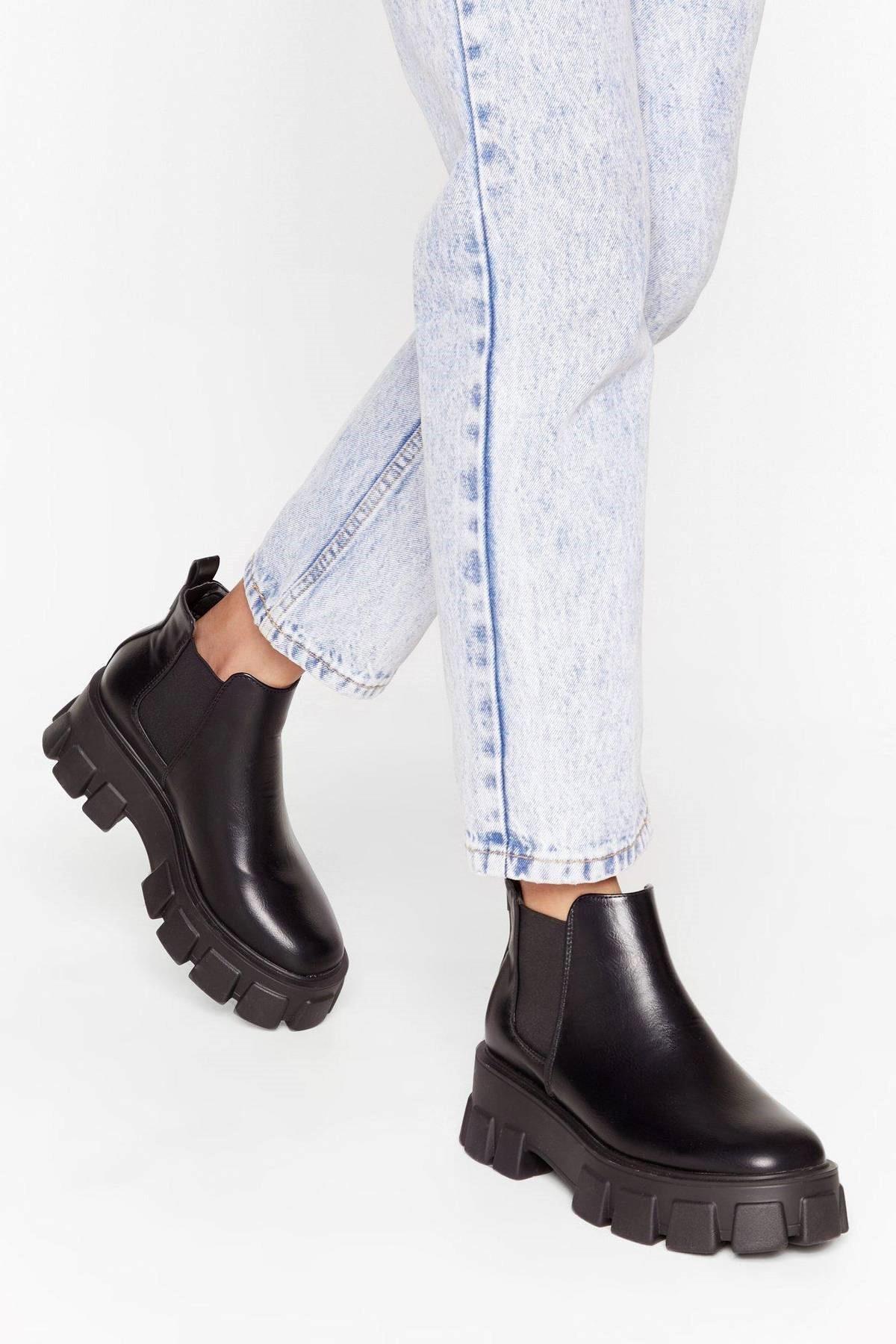 Ботинки 2