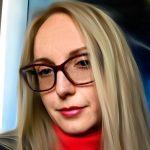 Ирина Даниленко